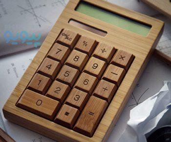 ماشین حساب اداری