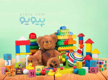 خرید اسباب بازی در مشهد
