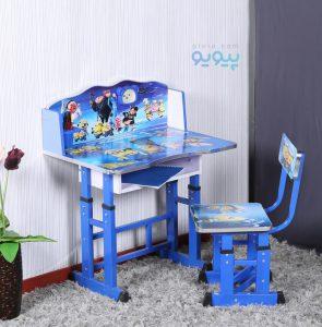 خرید اینترنتی میز تحریر پسرانه با کیفیت بالا و قیمت مناسب