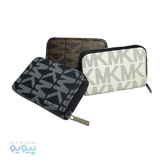 کیف جاکارتی زیپ دار کد B1070