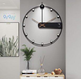 خرید اینترنتی ساعت های تزئینی با کیفیت بالا