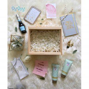 خرید انواع ملزومات تزئین جعبه کادو با قیمت مقرون به صرفه