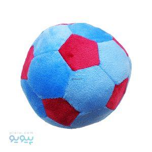 توپ فوتبال پولیشی سبک و بی خطر