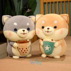 خرد اینترنتی  انواع عروسک حیوانات ناز و دوست داشتنی