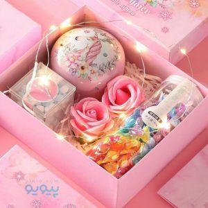 خرید انواع تزئینات جعبه کادو با کیفیت خوب
