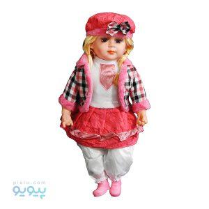 عروسک سخنگو و هوشمند سارا