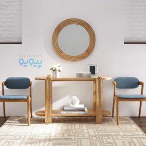 خرید اینترنتی انواع آینه دکوراتیو