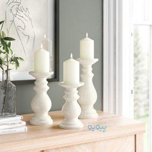 خرید جا شمعی با قیمت ارزان