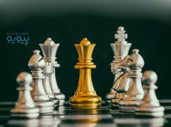 خرید اینترنتی انواع شطرنج و تخته نرد دو طرفه با کیفیت بالا