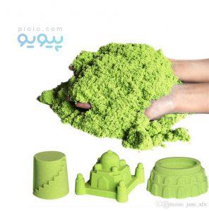 خرید اینترنتی شن بازی با کیفیت بالا