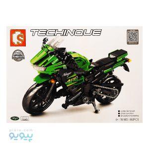 لگو موتور Technique 701805
