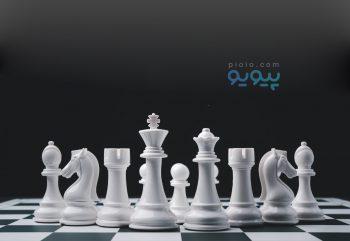 خرید اینترنتی مهره شطرنج با کیفیت بالا