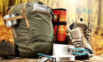خرید اینترنتی وسایل کوهنوردی با قیمت مناسب