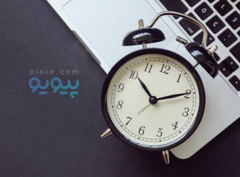 خرید اینترنتی انواع ساعت رومیزی زنگ دار با کیفیت