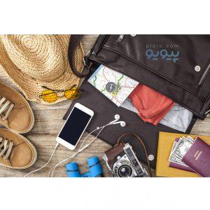 خرید اینترنتی تجهیزات سفر و کمپینگ با کیفیت بالا