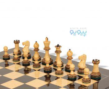 خرید آنلاین شطرنج چوبی ، چرمی ، پلاستکی و...