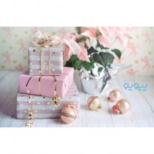 خرید آنلاین هدیه آماده با قیمت مناسب
