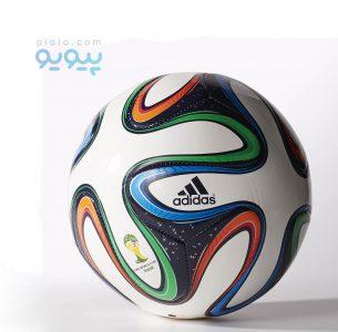 خرید توپ فوتبال در جنس ها و طرح های متنوع و با دوام