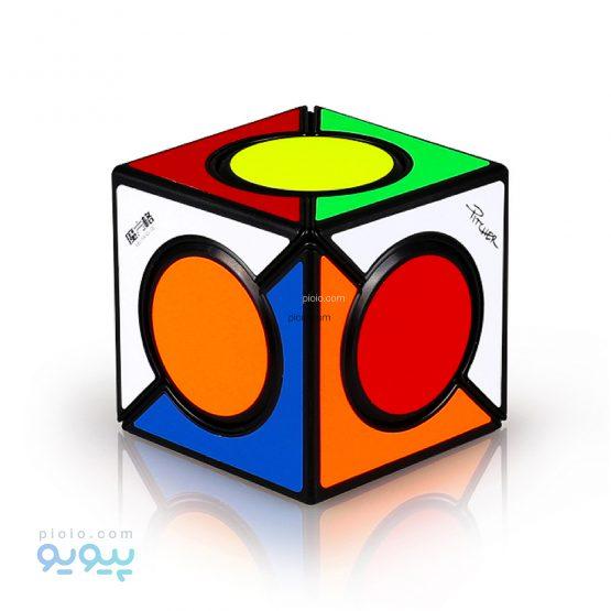 روبیک کای وای 729 Six Spot Cube