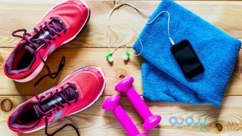 خرید اینترنتی تجهیزات ورزشی و دمبل با ارسال به سراسر کشور