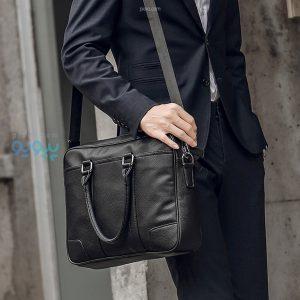 خرید آنلاین کیف رو دوشی مردانه