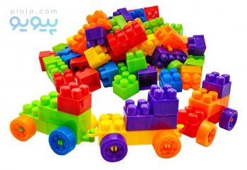 اسباب بازی خانه سازی