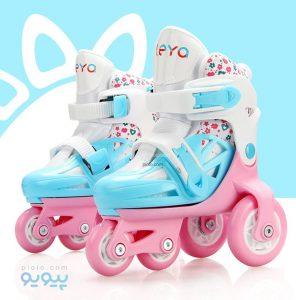 خرید آنلاین انواع اسکیت کودک و اسکیت کفشی با قیمت مناسب