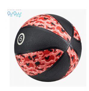 خریدی آنلاین انواع توپ های بسکتبال با قبمت مناسب