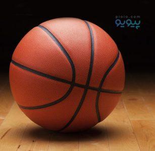 خرید توپ بسکتبال به صورت تک و عمده