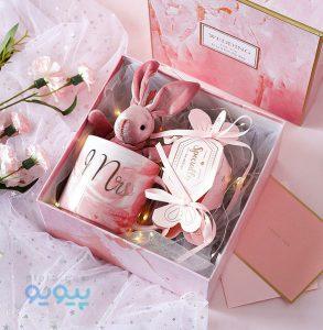 خرید انواع کادو دخترانه و ارسال یک روزه در مشهد
