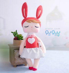 خرید آنلاین عروسک با قیمت ارزان