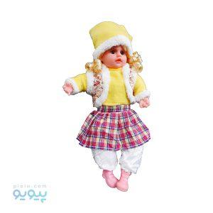 عروسک آواز خوان و سخنگو آیدا