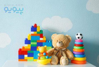 اسباب بازی نوزاد