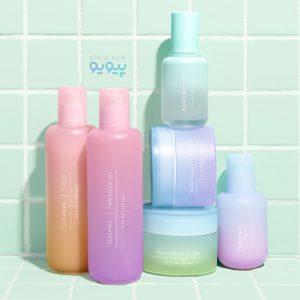خرید آنلاین انواع شامپیو و محصولات مراقبت بدن و مو